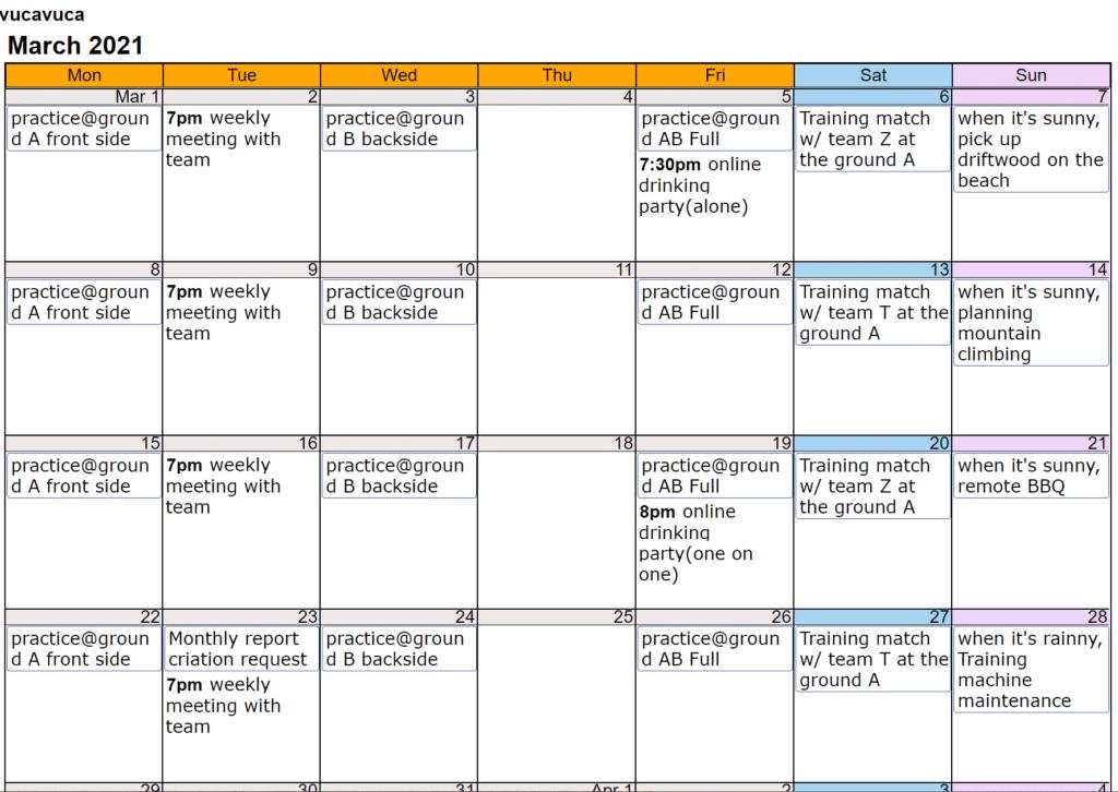 Google_calendar_applied_Stylus_CSS